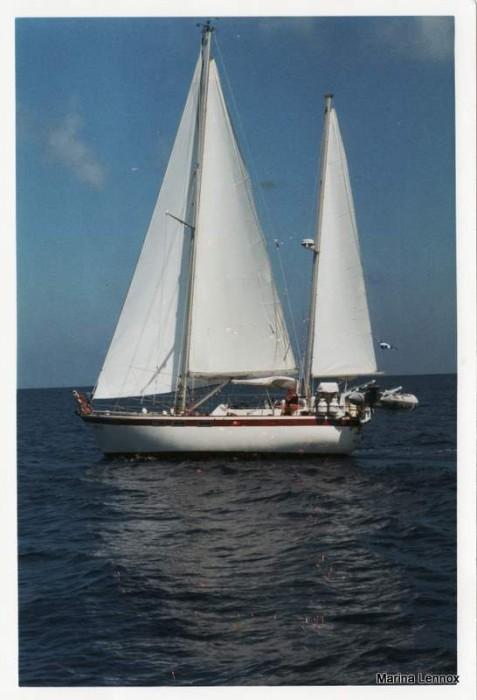 006 - Odin DL - sailing