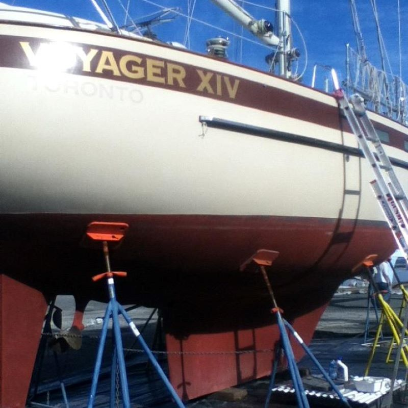 031 - Voyager XIV - featured