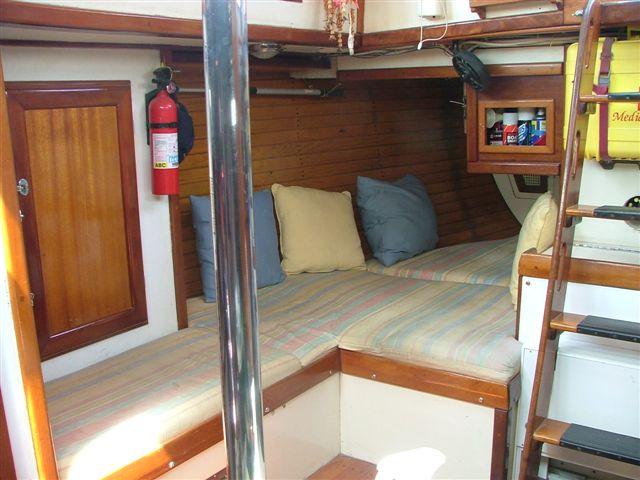 043 - Balmacara - pilothouseaftstarboardside