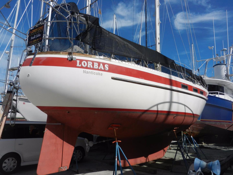 048 - Lorbas - propped