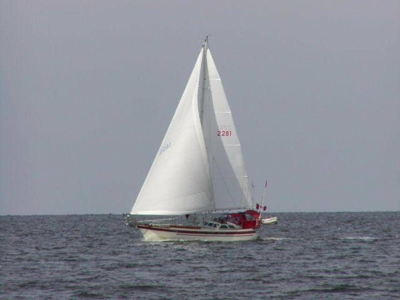 048 - Lorbas - sailing