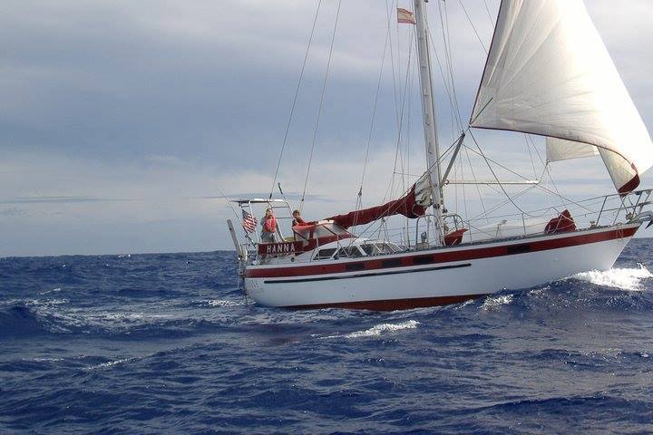 049 - Hanna - sailing