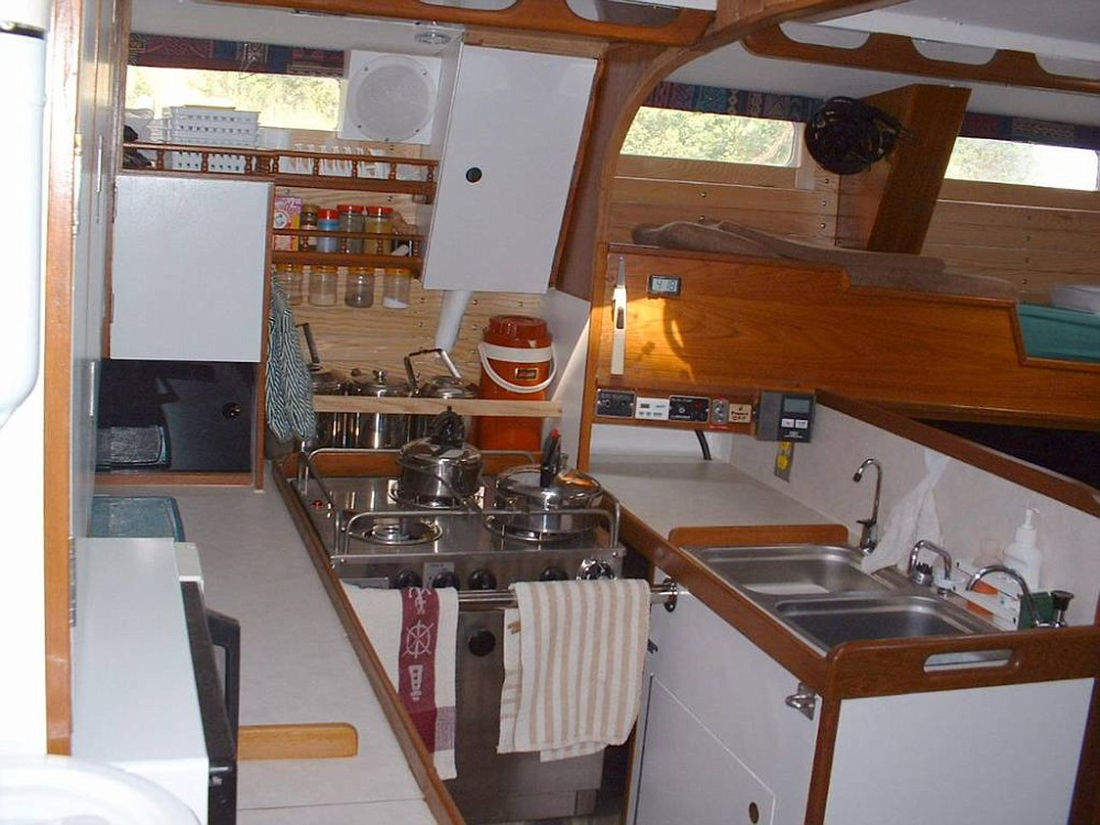 050 - Opportunity- galley