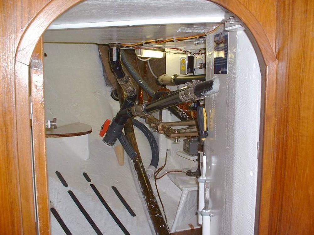 050 - Opportunity- machineryspacerudder