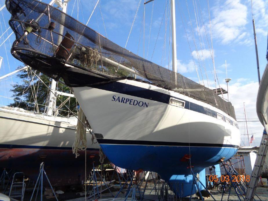 060 - Sarpedon - bow