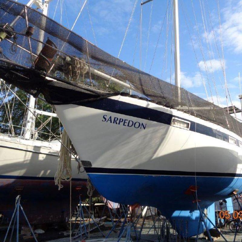 060 - Sarpedon -featured