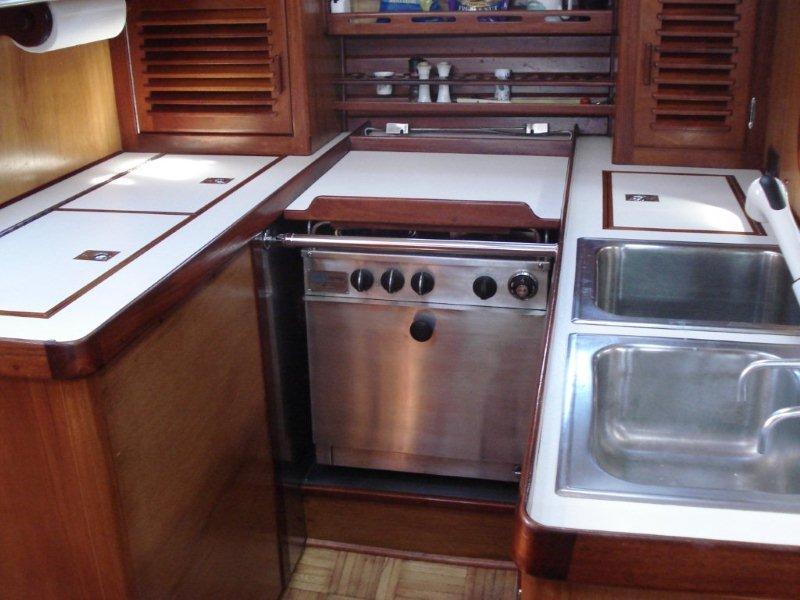 069 - Joint Effort - fridge