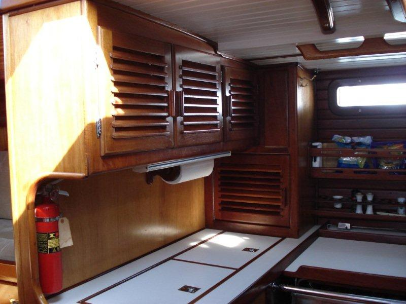 069 - Joint Effort - galley