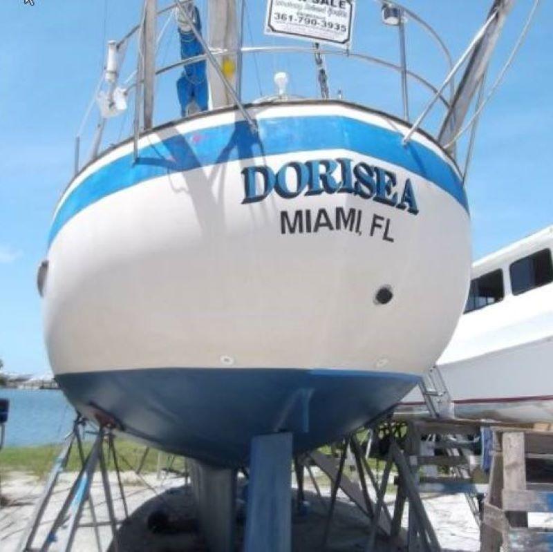 070 - Dorisea - featured