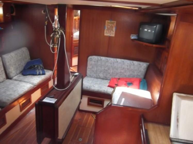 070 - Dorisea - interior