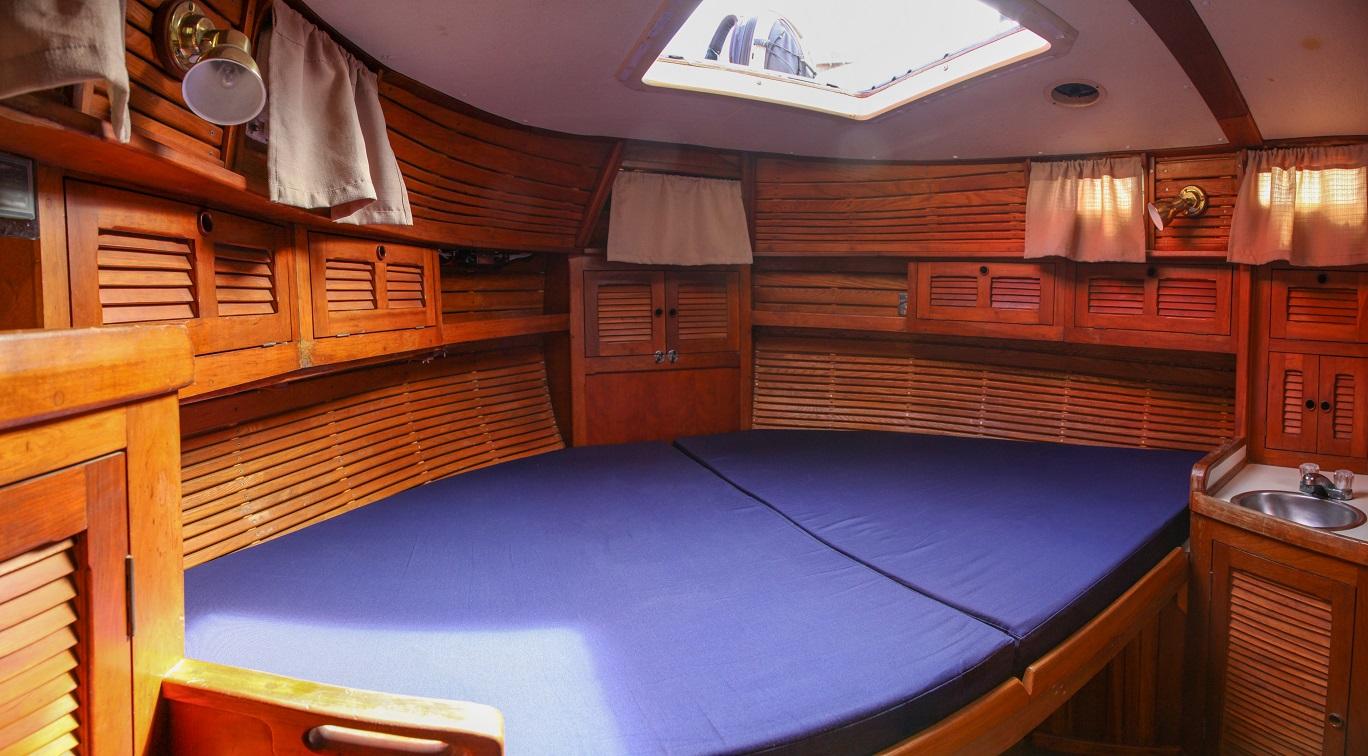 086 - Jack Iron - aft cabin