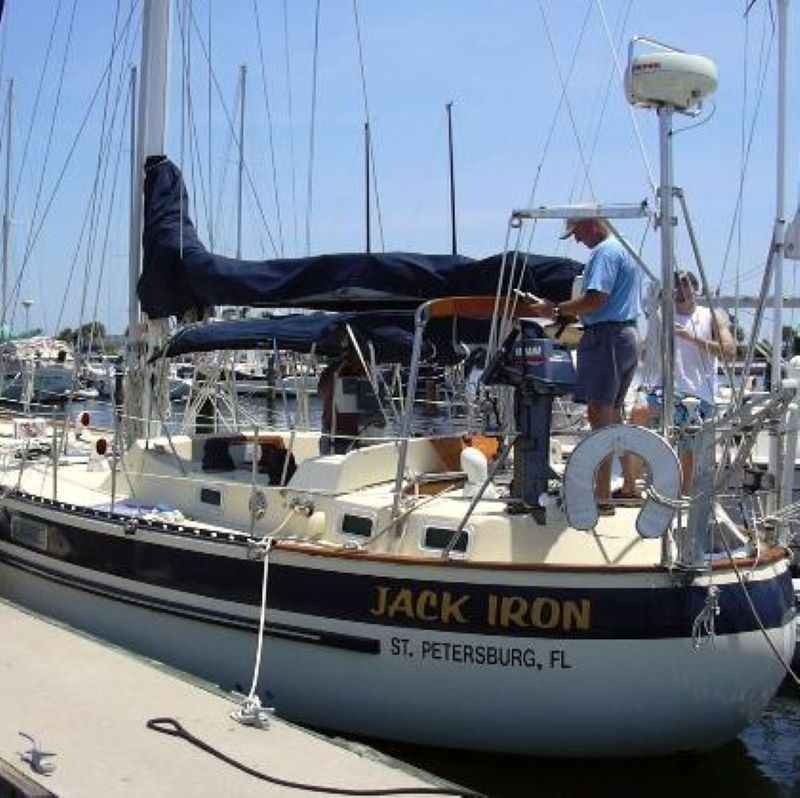 086 - Jack Iron - featured