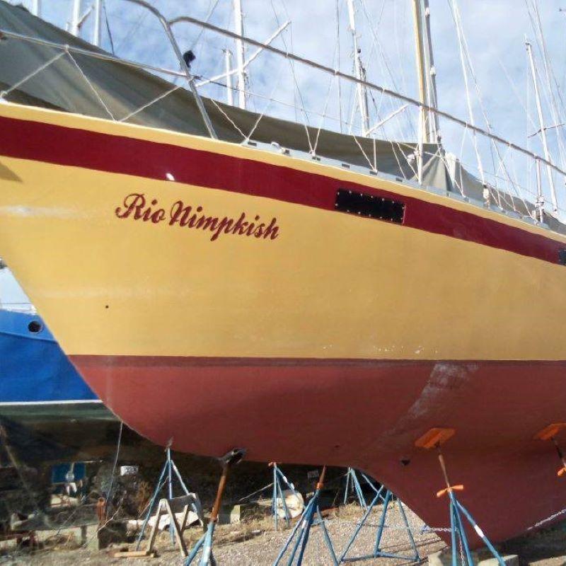089 - Rio Nimpkish - featured