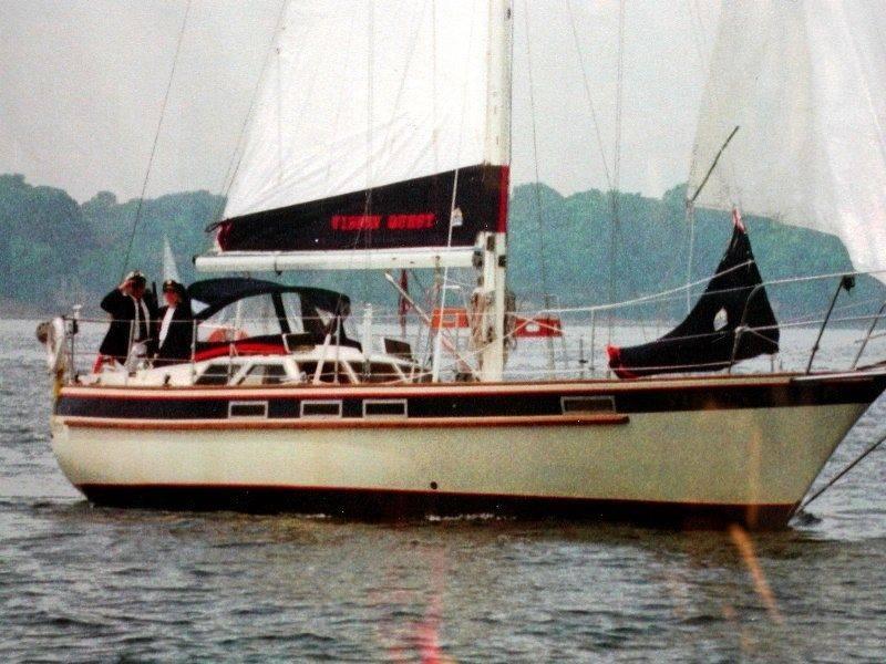 092 - Vision Quest - sailing