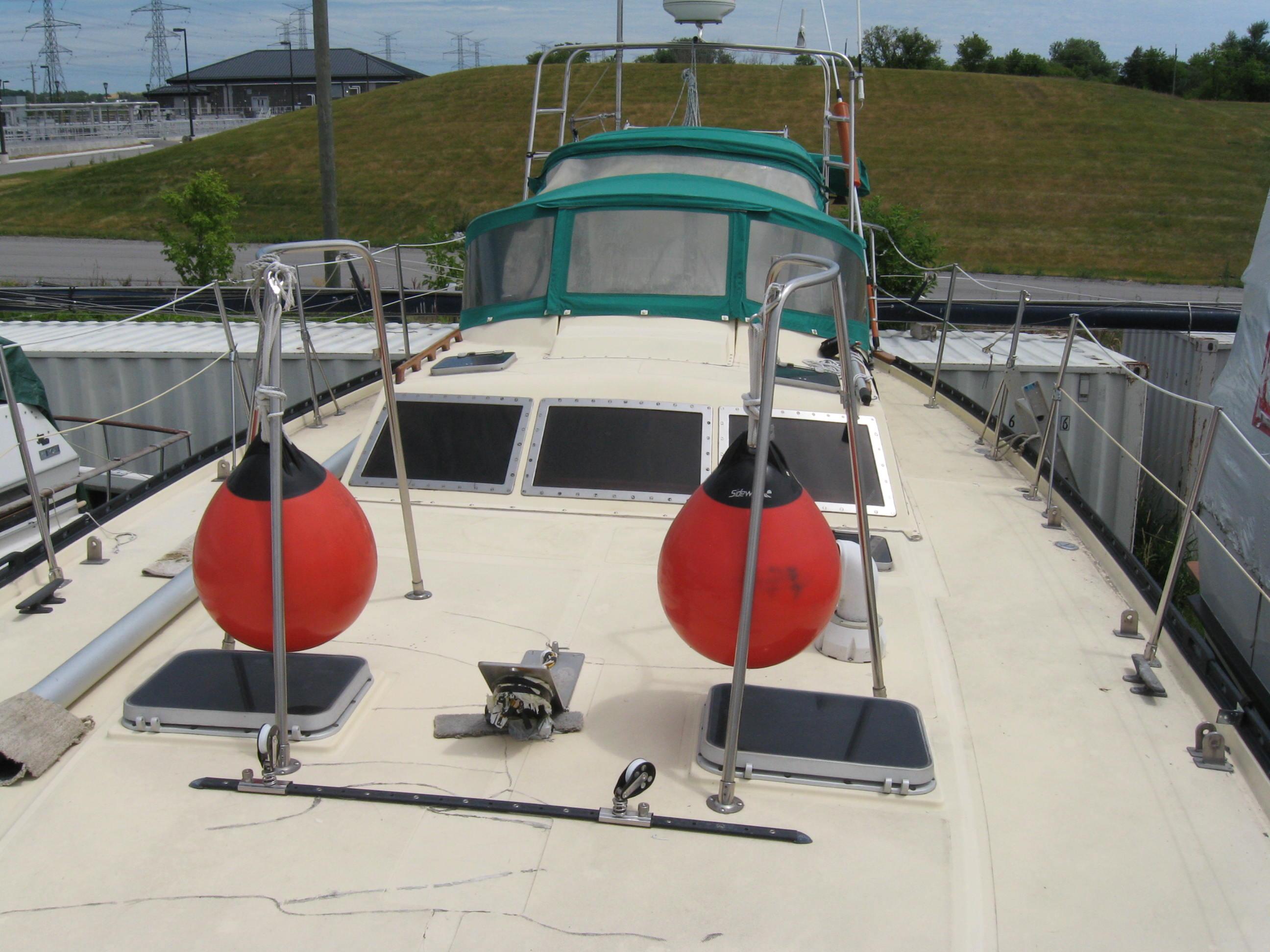 104 - Christar - deck