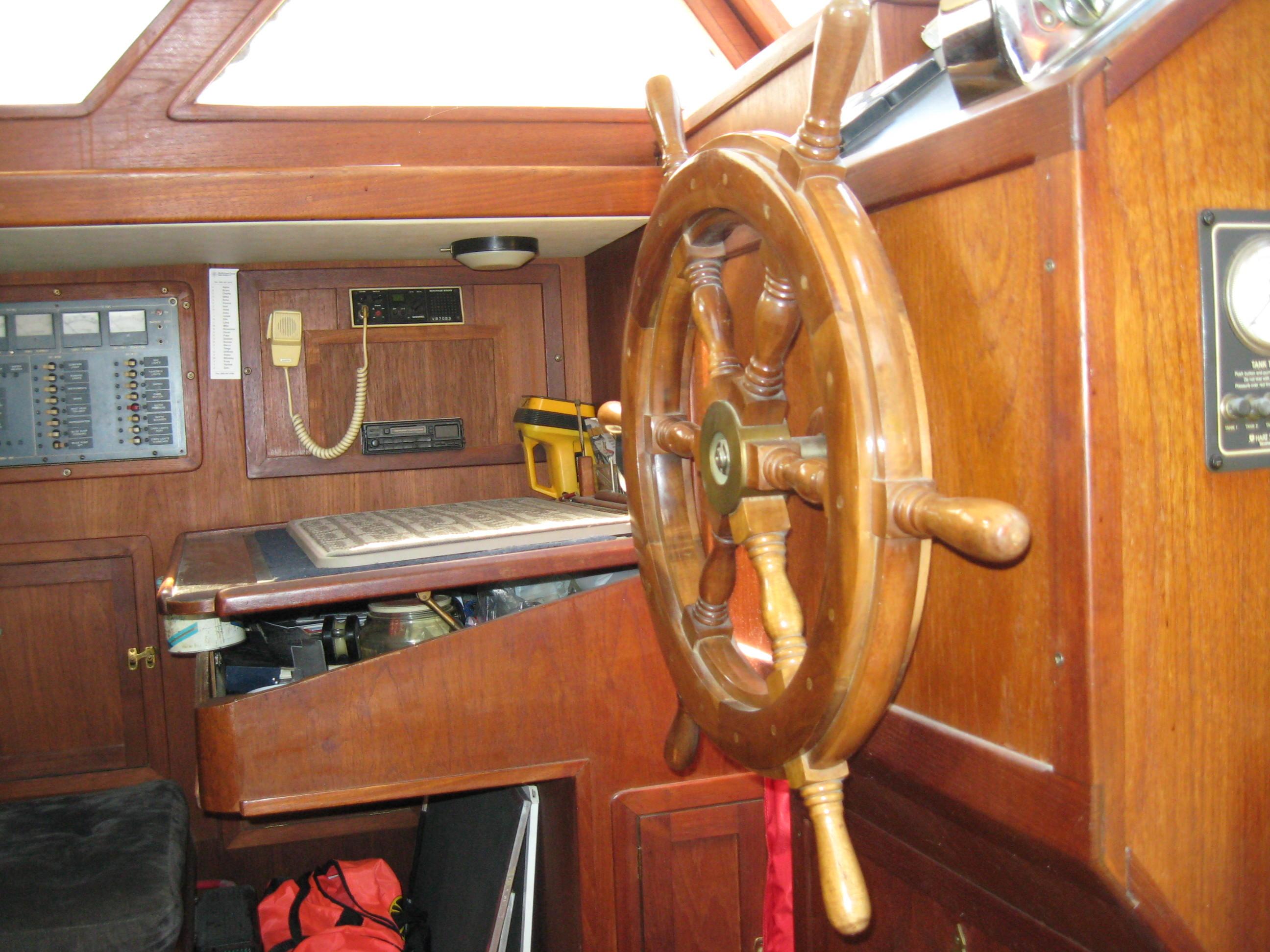 104 - Christar - inside wheel