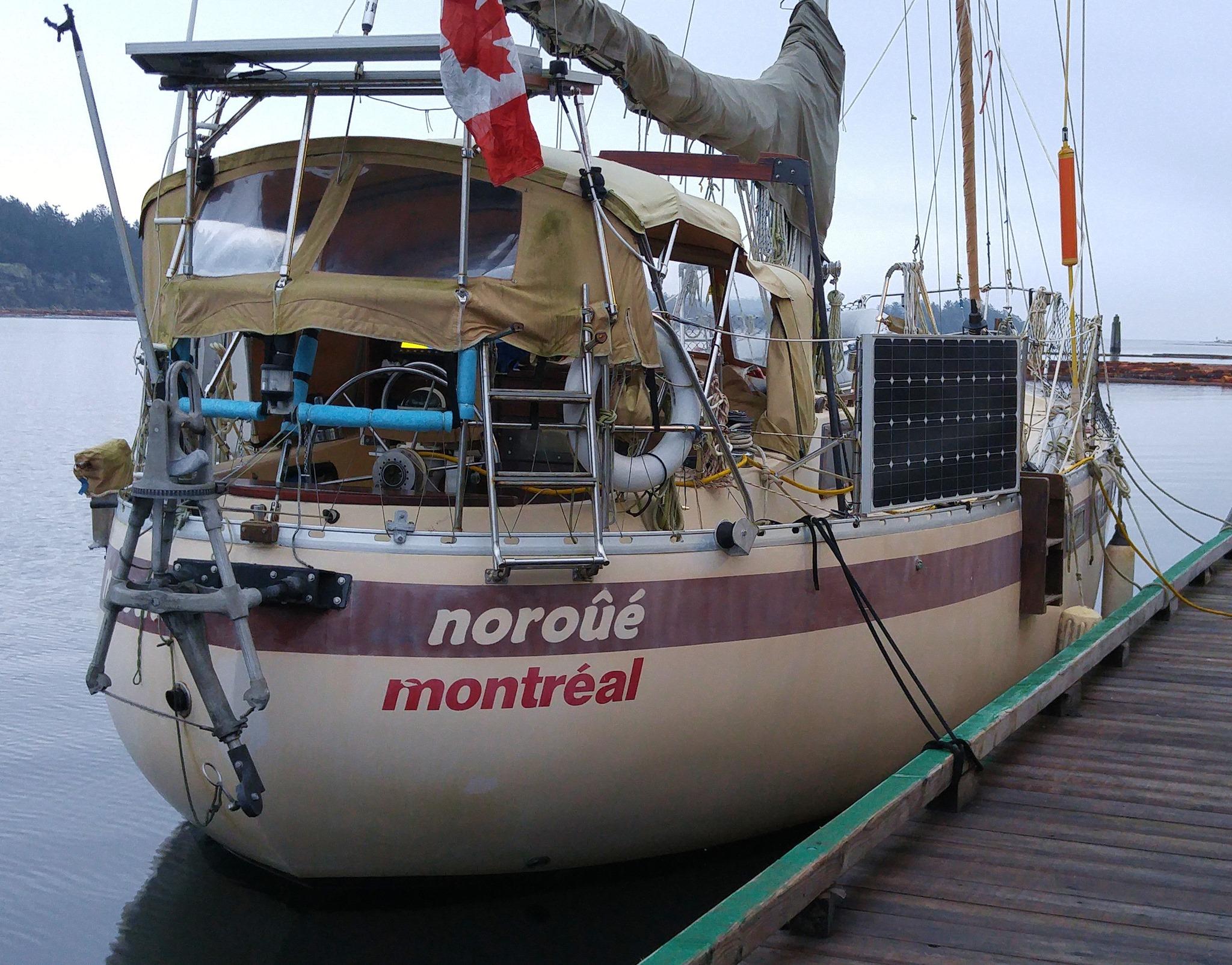 105 - Noroue - alongside
