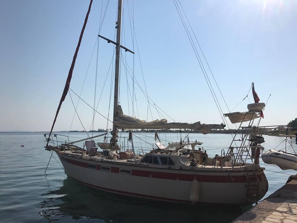 123 - Bockra - alongside Greece