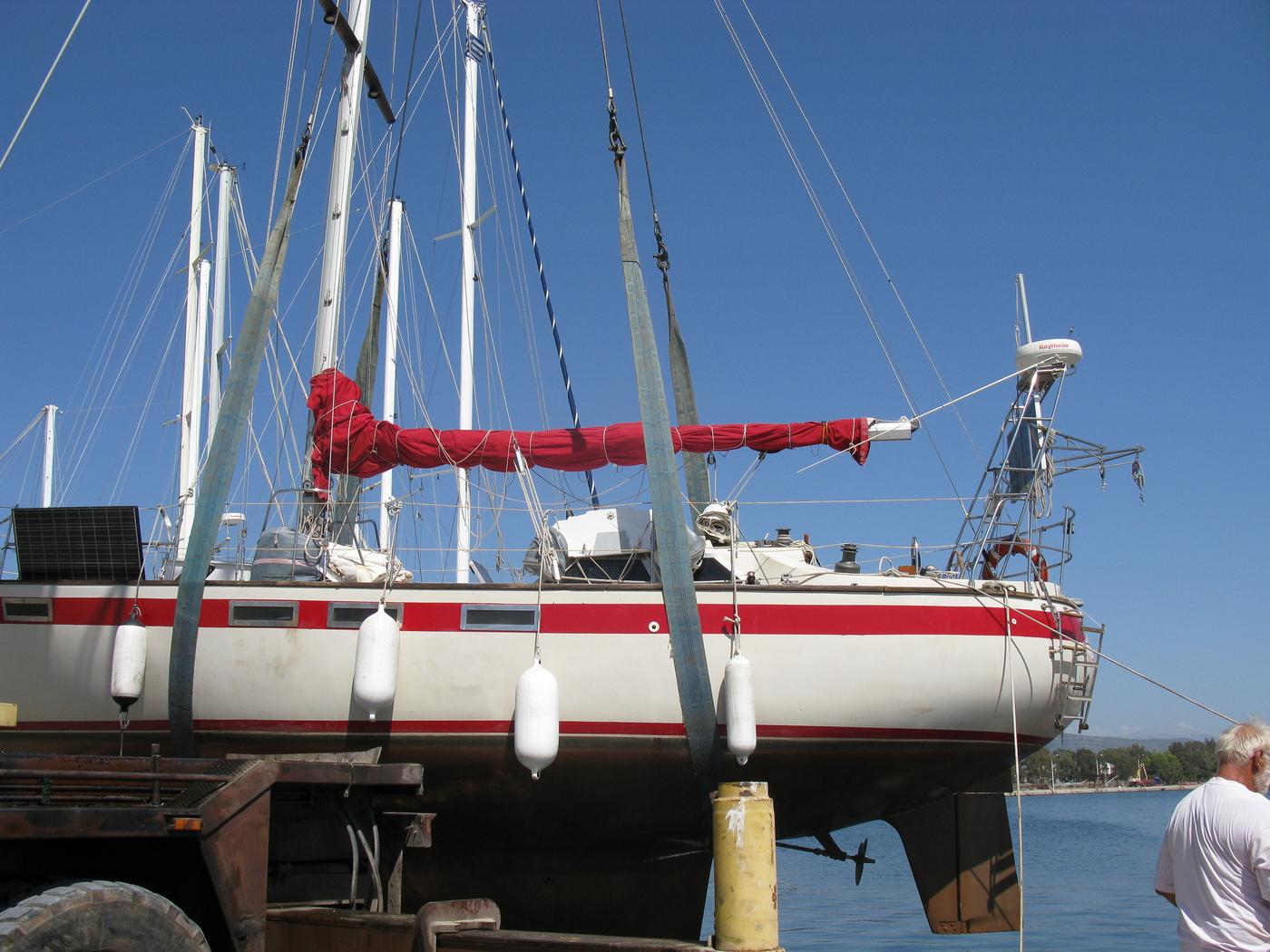 123 - Bockra - liftout