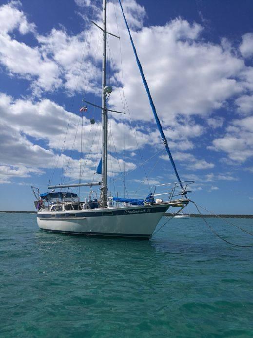 129 - StradiMarius - anchored