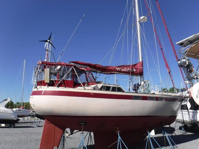 138 - Whaleback - stern