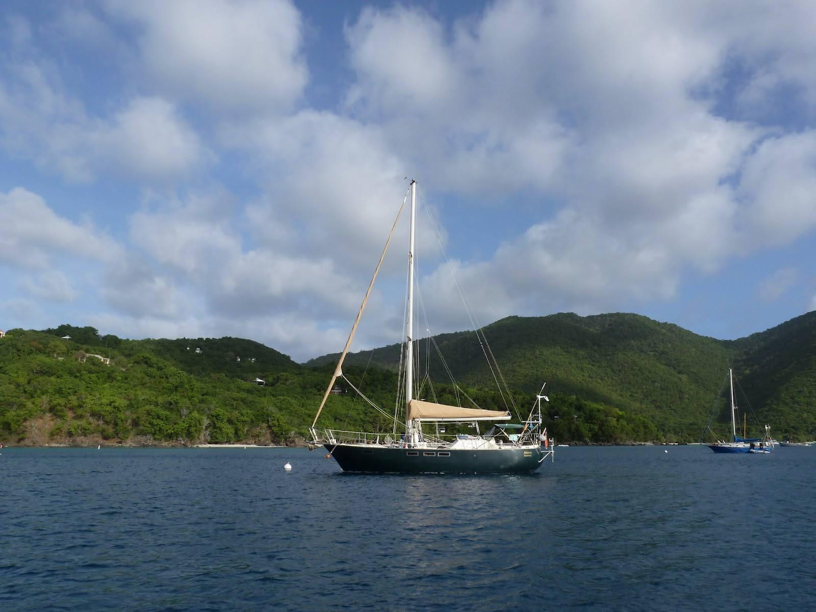 143 - Alianna - Caribbean
