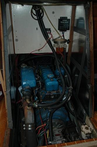 145 - Luff Shack - engine1