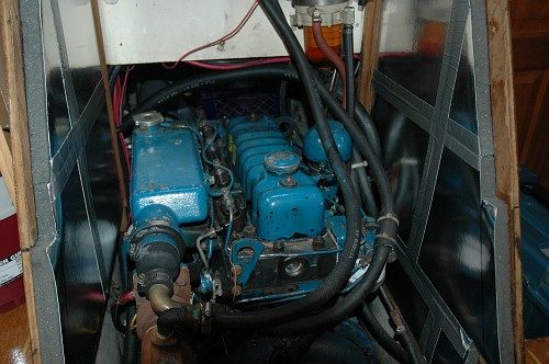 145 - Luff Shack - engine2