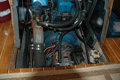 145 - Luff Shack - engine3