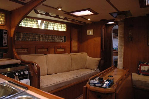 145 - Luff Shack - interior2