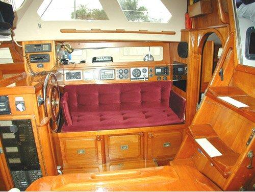 176 - Gisela - starboard