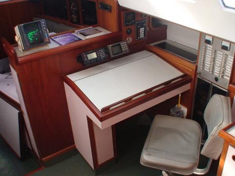 187 - Toboggan - comfortableNavStation