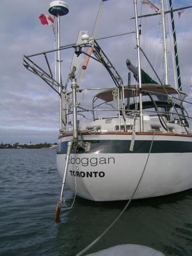 187 - Toboggan - stern