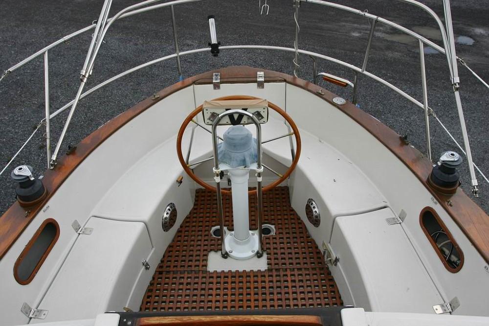 189 - Tangaroa - cockpit