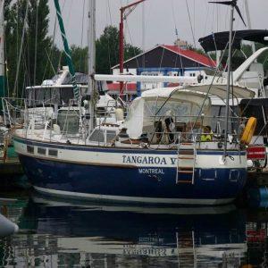 Fishing Harbour B//W Cross Stitch Chart BUY 1 GET 1 HALF PRICE 4520