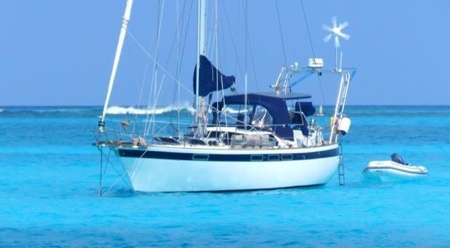 190 - RKalliste' - Bahamas