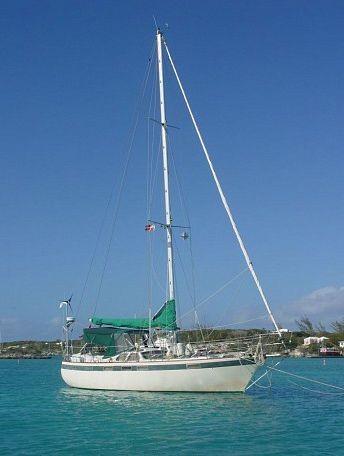 190 - as Katie - 2009 Bahamas