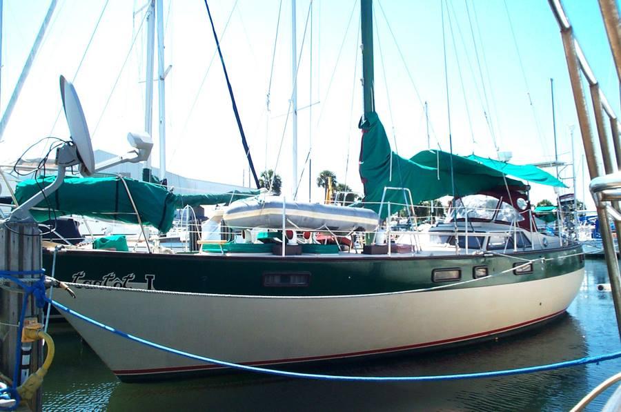 330 - Tantot - alongside