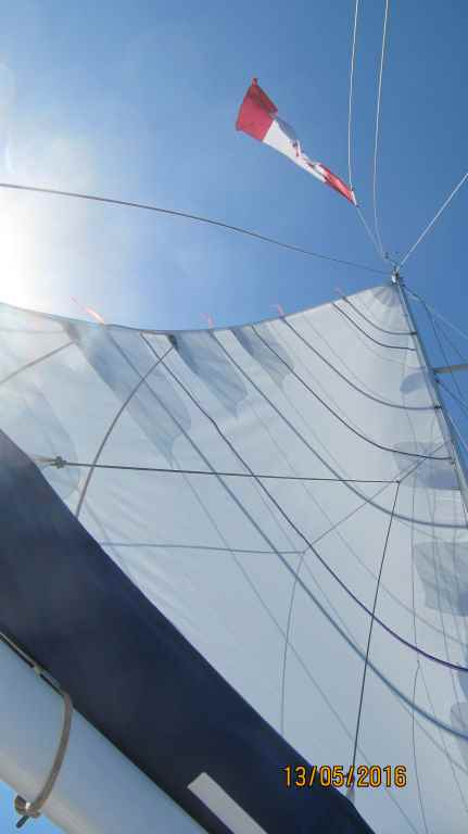May 2016 new mainsail in action (5)