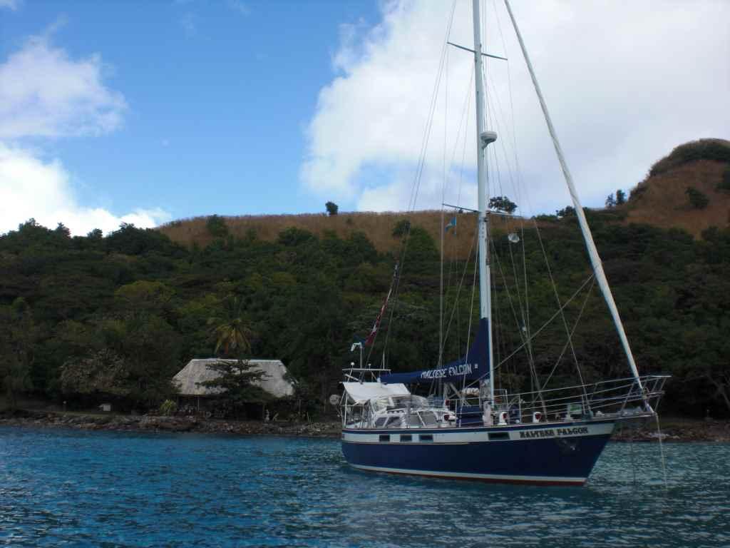 Rodney Bay 3