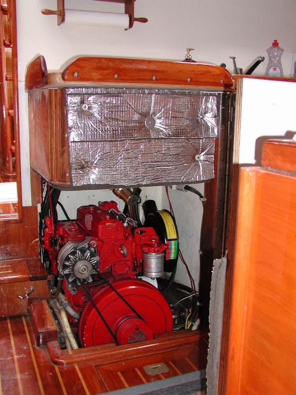 Buhk Engine