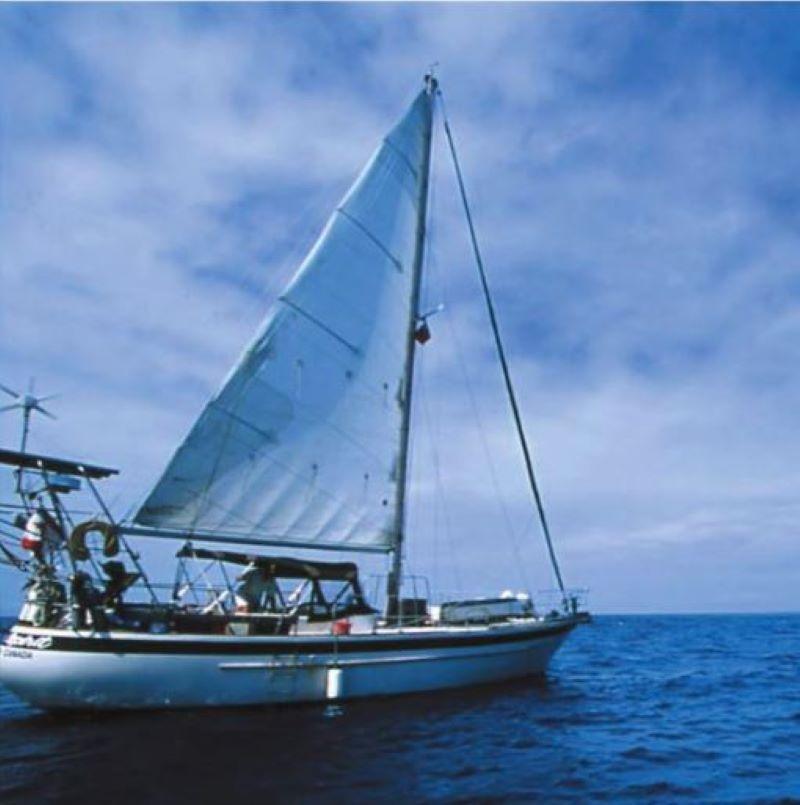 001 - Dolphin Spirit - Fiji