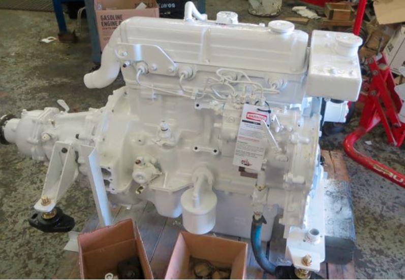 021 - Alaua - engine