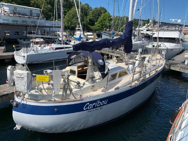 065 - Caribou - stern1