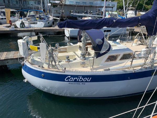 065 - Caribou - stern2
