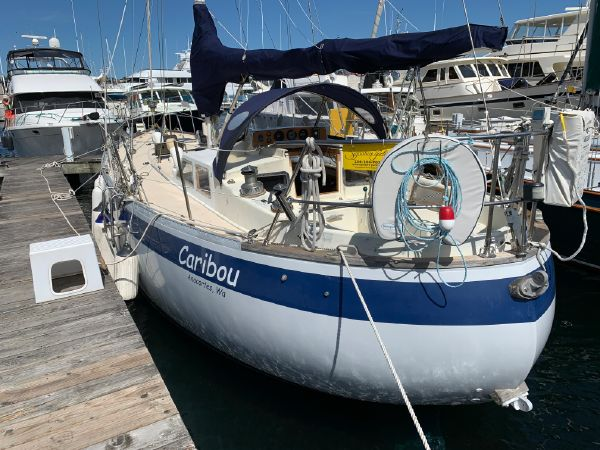 065 - Caribou - stern3
