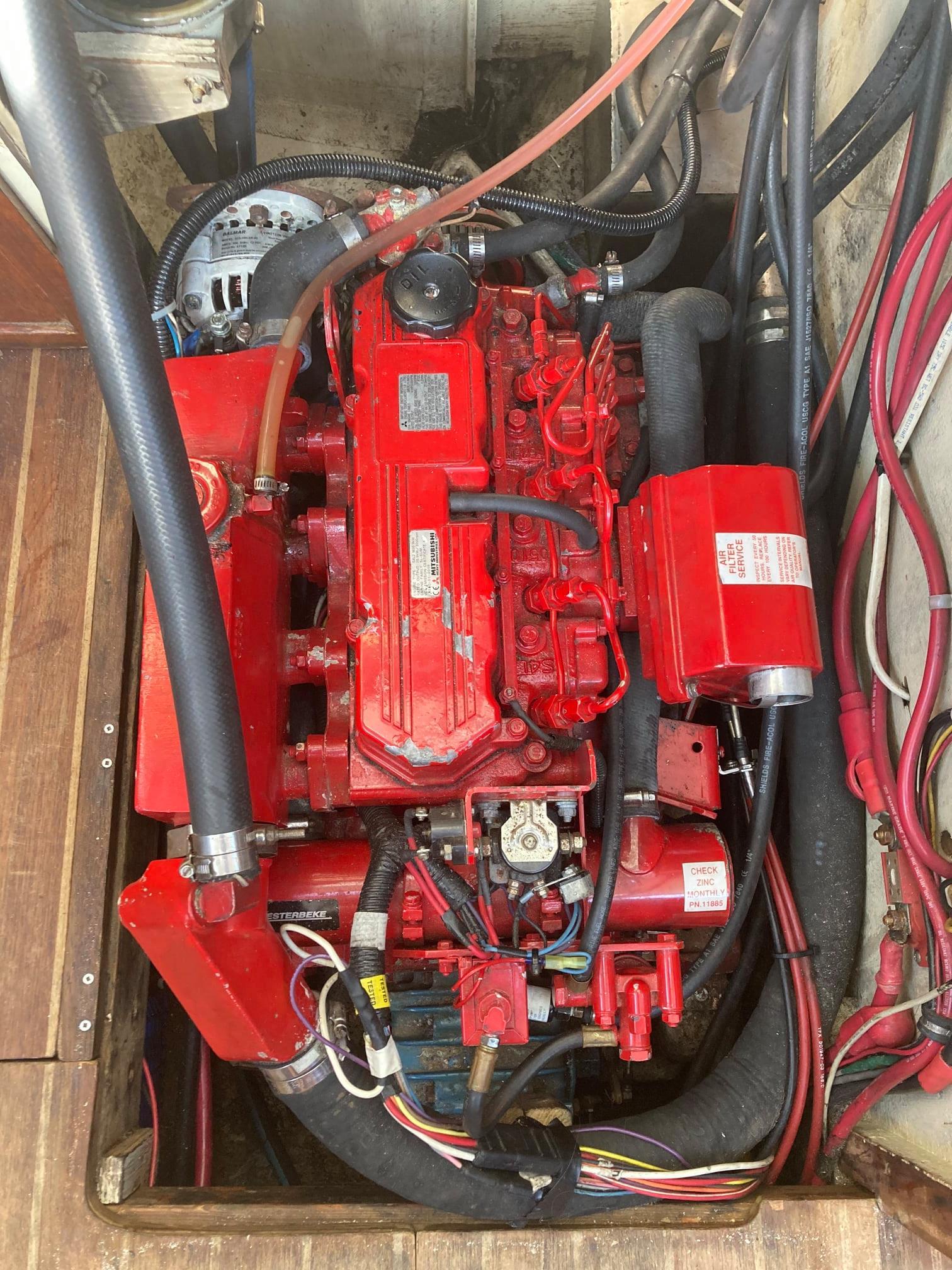 147 - Wawenoc - motor3