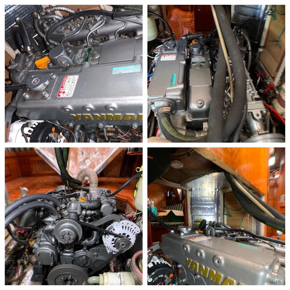 097 - Grace - engine