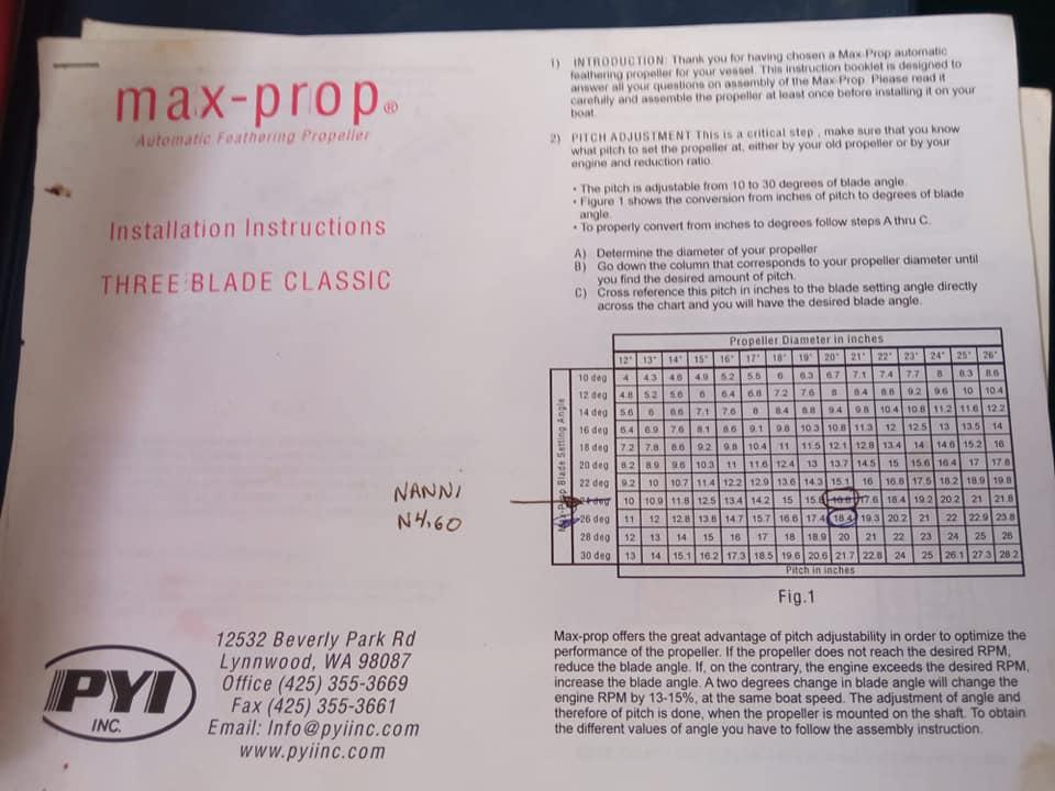 324 - Complicite - maxprop