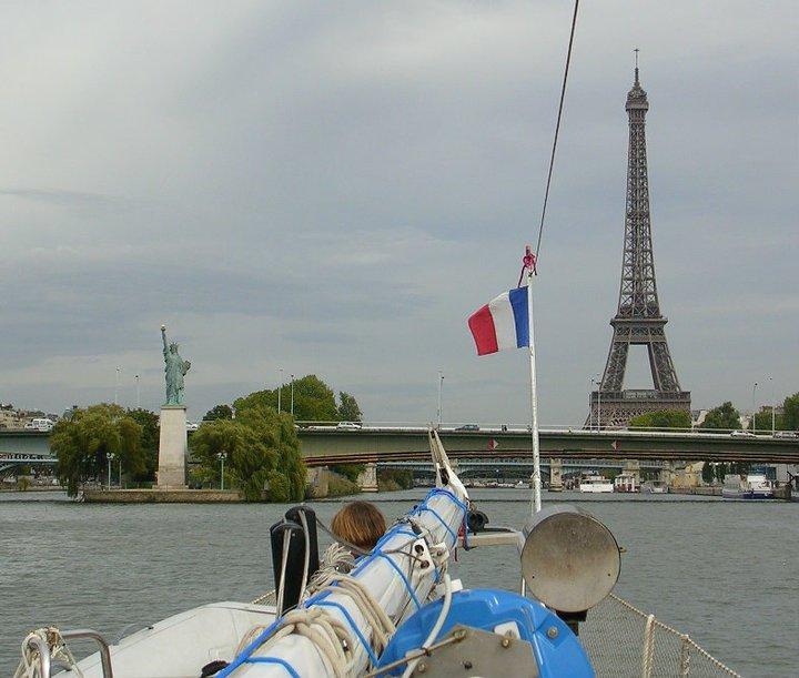 150 - Veliserdi - Paris